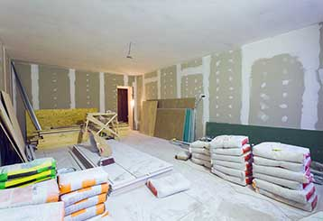 Decorating Your Home With The Use Of Drywall