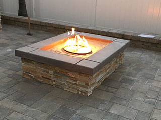 Fire Pit Ideas In Agoura Hills