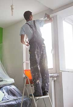 Interior Painting For Agoura Hills Room